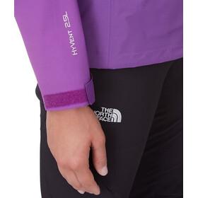 The North Face W's FuseForm Originator Jacket Iris Purple/Magic
